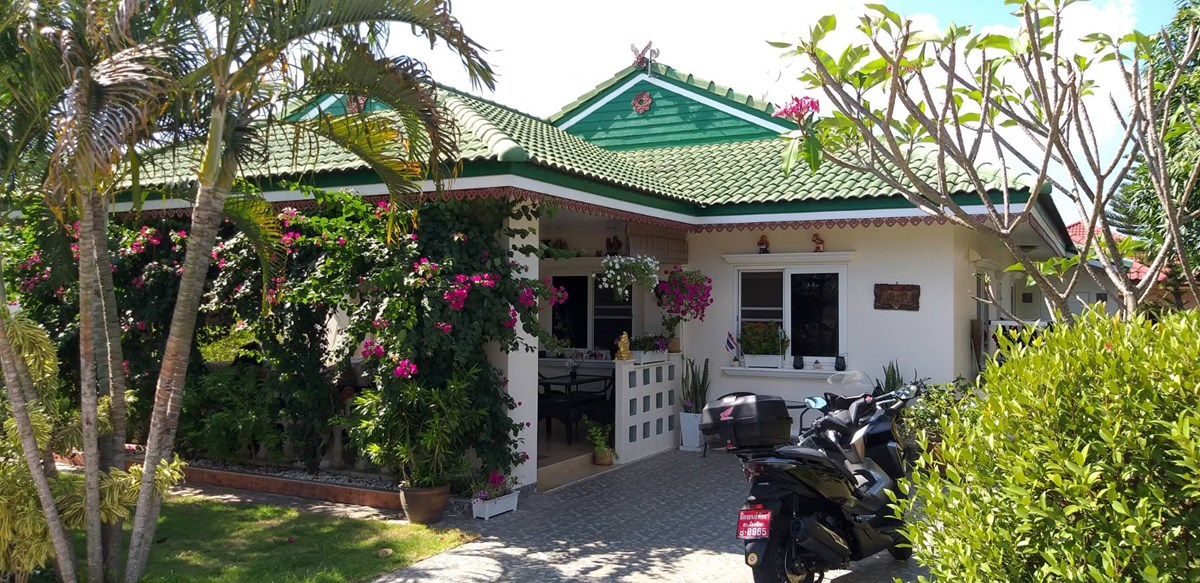 House in Huay Yai Village - House - Huay Yai -