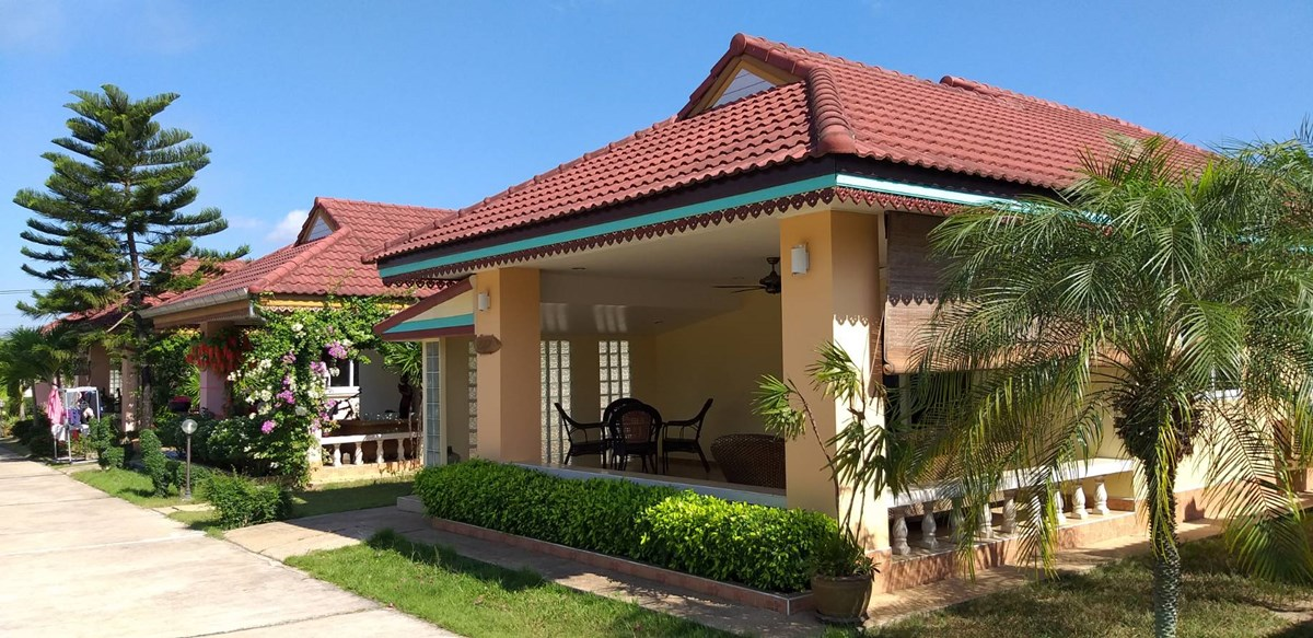 House in Huay Yai Village - House - Huai Yai -