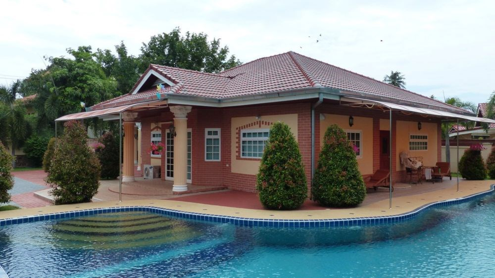Villa close Chaiyaphruek Road - House - Chaiyaphruek -