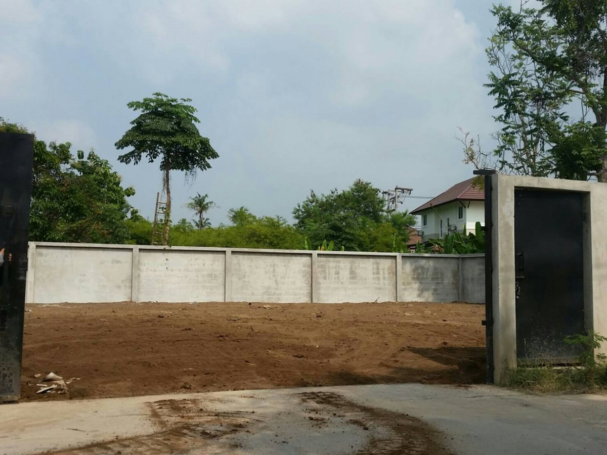 Land close Chaiyapruk Road 2 Pattaya - Land - Chaiyaphruek -