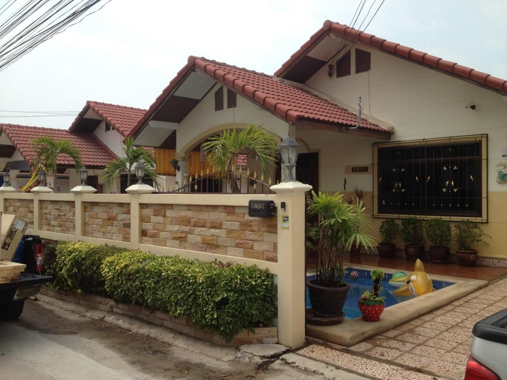 House in Soi Chaiyapruek - House - Chaiyaphruek -