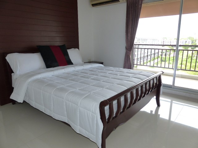 City Apartment, Central Road close BIG C EXTRA - Condominium - Pattaya Central -