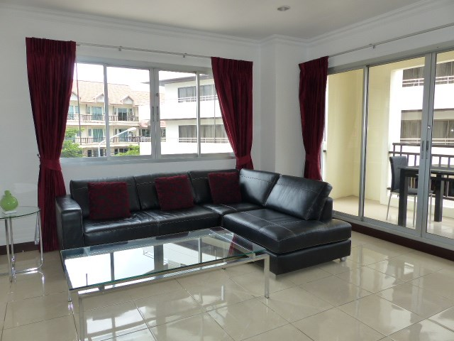 Apartment City, 3rd Road - Condominium - Pattaya Central -