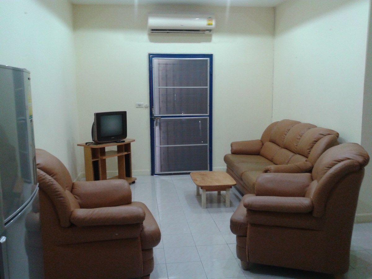 House in the City for rent - House - Pattaya East -