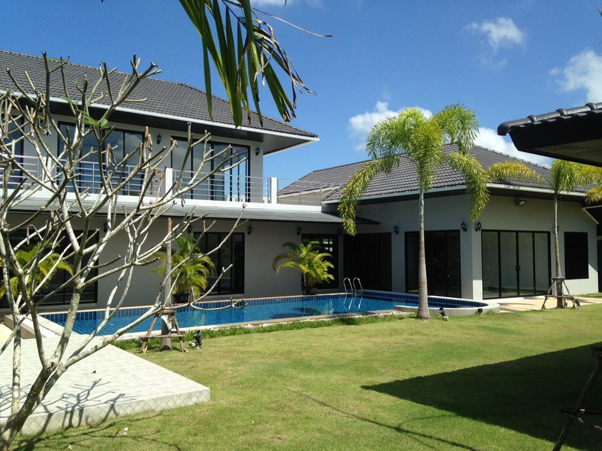 Villa in best location of Phuket - House - Unnamed Road - Phuket
