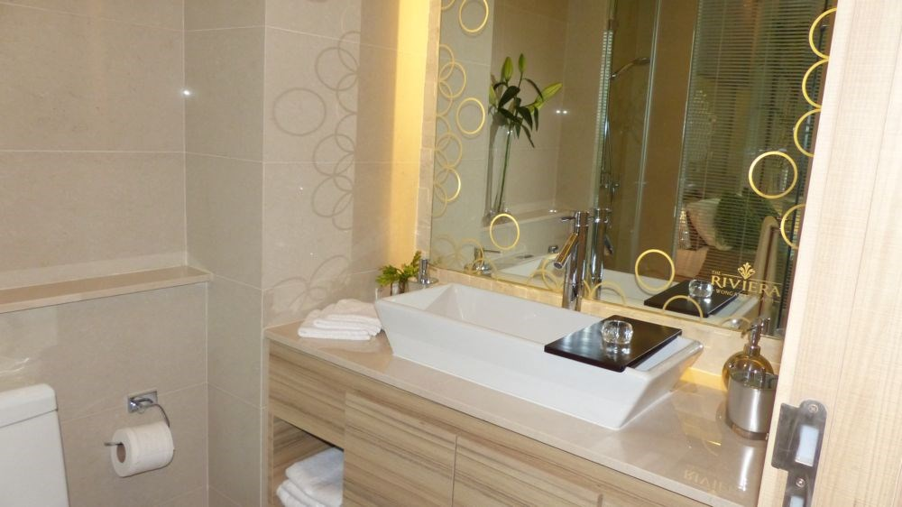 Luxury Studio close Wong Amat Beach, Pattaya - Condominium - Wong Amat Beach -