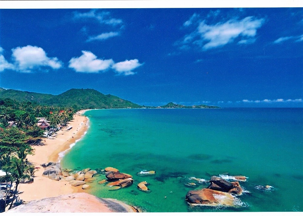 One of the most famous family owned Resorts on Koh Samui for sale - Commercial - Unnamed Road - Koh Samui