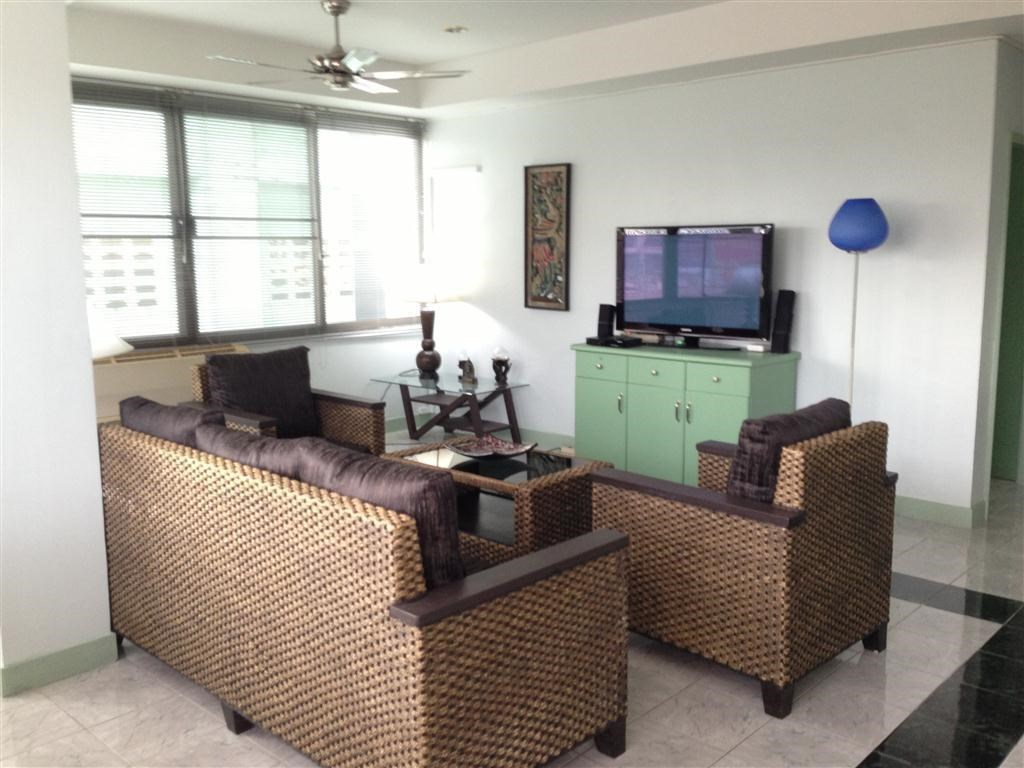 City Apartment, Pattaya Thai - Condominium - Pattaya Central -