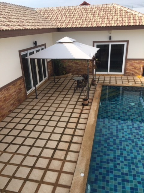 Villa for rent - House - Pattaya East -
