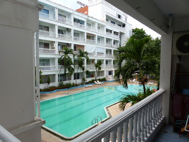Apartment in Jomtien, Pattaya - Condominium - Jomtien -